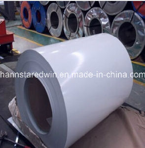 PPGI Color Coated Steel Coil Supplier pictures & photos