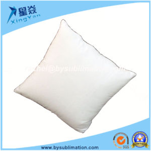 Plush Blank Sublimation Pillow Cover pictures & photos