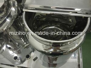 Top Homogeneous Vacuum Emulsifying Mixer Machine pictures & photos