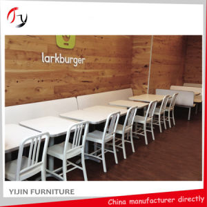 Fast Food Restaurants Comfortable Dining Seatings (NC-72) pictures & photos