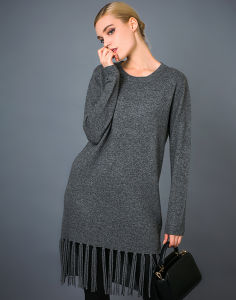 Women′s Fashion Dress 17brpv019 pictures & photos