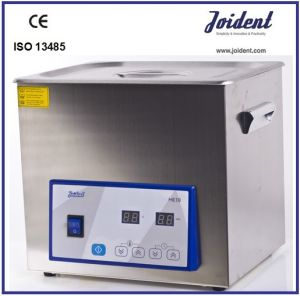 Stainless Steel 10L Ultrasonic Cleaner/Washer