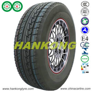 Hankong Tyre PCR Tyre Car Tyre TBR Tyre pictures & photos