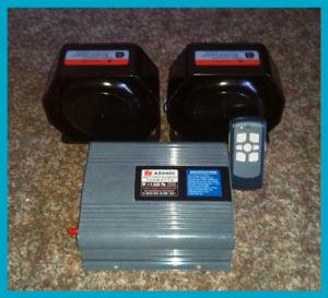 Duel Tone 400W Wireless Siren