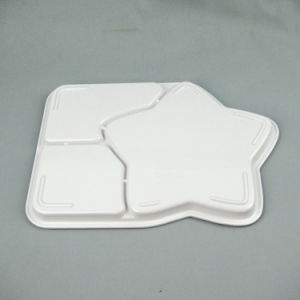 Melamine Plate for Children- 14pm30140 pictures & photos