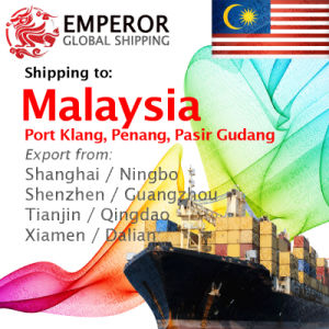 Sea Freight Shipping From China to Malaysia