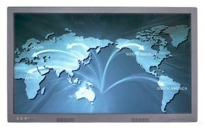"""55"""" Multi-Touch Screen Monitor for Shool"""