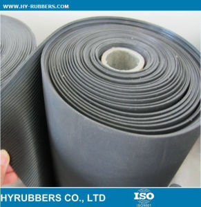 Anti-Shock Rubber Mat Anti Slip Rubber Sheet pictures & photos