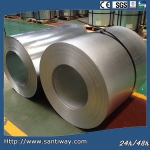 Gi Hot-DIP Galvanized Steel Coils pictures & photos