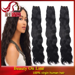 Best Selling Virgin Human Hair Extension pictures & photos