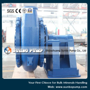 China Factory Dredge Pump High Pressure Large Capacity for Mining pictures & photos