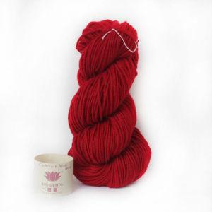 100% Mongolia Cashmere Aran Yarn