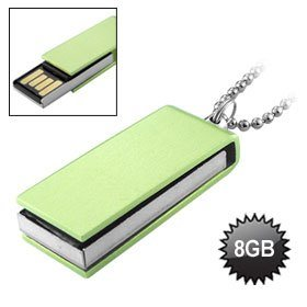 Beautiful Mini. USB Flash