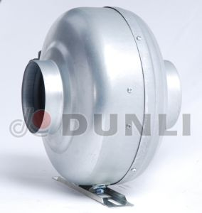 Circular Duct Fans (G2S-100) pictures & photos
