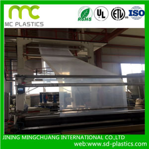 PE Printing Bag and Clear Stretch/Shrink Auti-UV PE/LLDPE Stretch Film for Packaging, Wrapping, Protective and Decoration pictures & photos