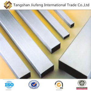 Low Price Hot Rolled Steel Flat Bar/ Manufacturer in China pictures & photos