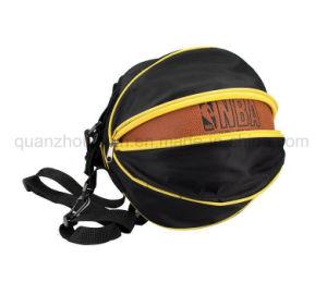 OEM Logo Nylon Sport Soccer Basketball Bag Backpack pictures & photos