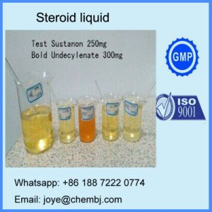 Anabolic Steroid Raw Powder Winstrol (Winny) for Muscle Building pictures & photos