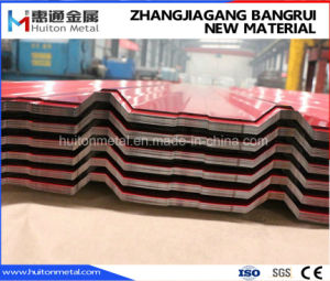 PPGI Steel Coil for Roofing pictures & photos