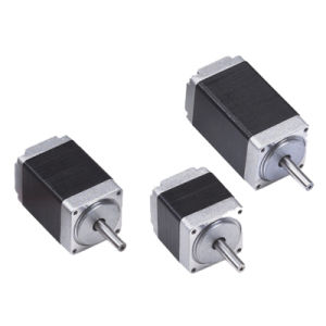 28mm 1.8 Degree Customized Enhanced Hybrid Stepper Motor (MP028NB101) pictures & photos