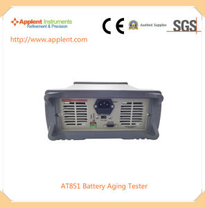 Battery Tester Analyzer RS232c Interface (AT851) pictures & photos