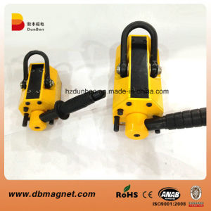 300kg Heavy Duty Steel Lifting Neodymium Magnetic Lifting pictures & photos
