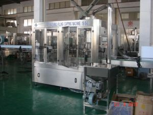 Water Bottling Plant Mineral Water Plant Machinery for Bottled Water pictures & photos