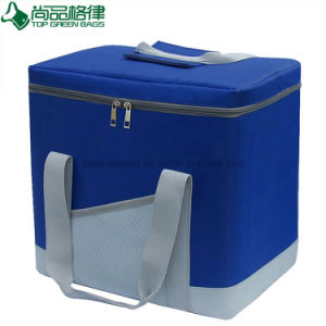 Insulated Double High Quality Customized Insulated Frozen Lunch Bags pictures & photos