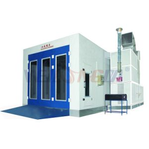 Wld9000 CE Best Quality Paint Booth/Car Spray Booth/Painting Room pictures & photos