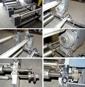 Flexible Plastic Film Printing Machine pictures & photos