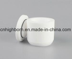 China Supplier Zirconia Ceramic Mill Jar pictures & photos