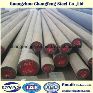 High Strength Steel Bar Of Hot Work Mould Steel H13 pictures & photos