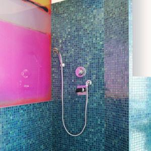 Building Materials Kitchen Backsplash Wall Tiles Glass Mosaic pictures & photos