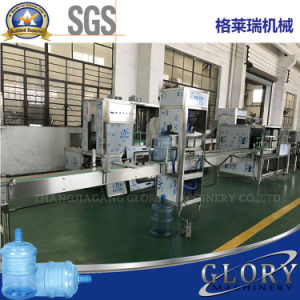 5gallon Bucket Filling Machine for Mineral Water pictures & photos