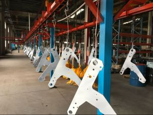 3t/9m CD Type Wire Rope Hoist pictures & photos