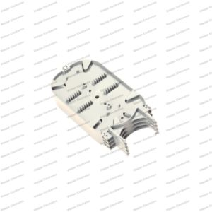 12m-2 Optical Fiber Splice Tray Size 245*105*12 pictures & photos