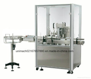 Essential Filling&Corking&Capping Machine pictures & photos