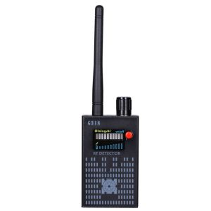 Anti-GPS Tracking/Anti Spy Camera/Listen Bug Super G318 3G 4G Bug Detector Signal Detector High Accuracy for Privacy Protection Anti Eavesdropping pictures & photos