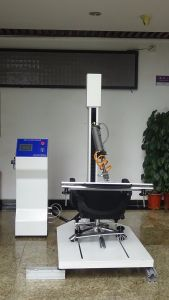 En 1335 Standard Chair Rearwards Overbalancing Tester pictures & photos
