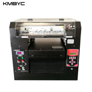 Byc A3 UV Printing Machine on Pen pictures & photos