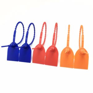 High Security Plastic Seal (JY280B) pictures & photos