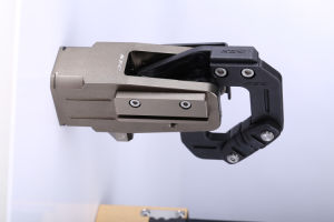 Intelligent Hinge Clamp with Air Detecting Function pictures & photos