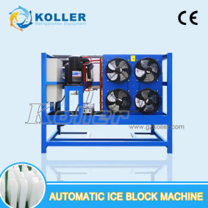 1 Ton Industrial Automatic Ice Block Machine with Food Standard pictures & photos