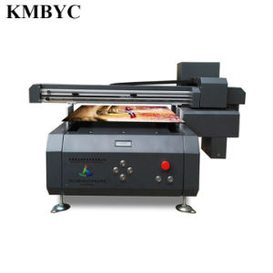2 Nozzles Metal Label Printing Machine for Metal Cans, Advertising Printer pictures & photos