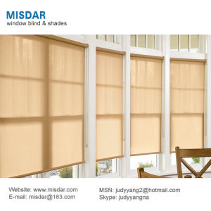 Good Price Quality Roller Curtain pictures & photos