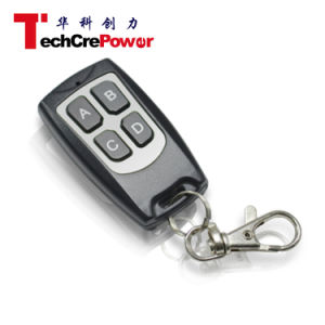100m Long Range FM Transmitter 315MHz Universal Wireless Fixed Code Remote Control pictures & photos