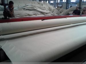Double Layers Geotextile Single Layer Membrane / Composite Geomembrane pictures & photos