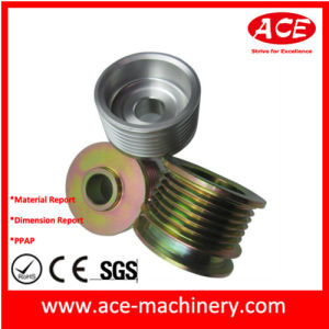 Metal Fixture of Machinery Part pictures & photos