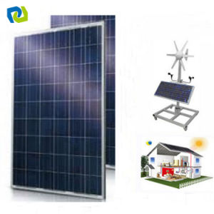 High Quality Solar Products Solar Cell Module pictures & photos