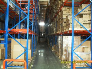 Selective Pallet Racking for Sale From China Factory pictures & photos